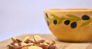 Селен в бразилския орех