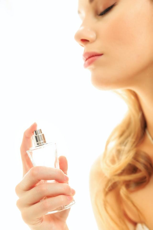 качествен парфюм