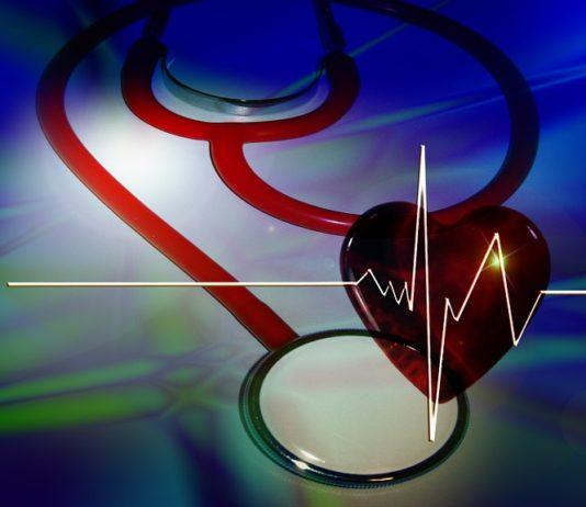 белодробно сърце симптоми